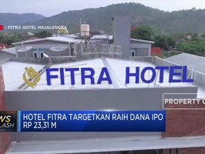 Hotel Fitra International akan Melantai di BEI