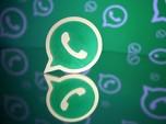 Waspada! Bareskrim Rilis Imbauan, Hati-hati WhatsApp Dibajak