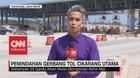 VIDEO: Rencana Pemindahan Gerbang Tol Cikarang Utama