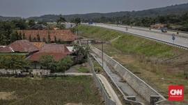 Menanti Janji Ganti Rugi Tol Trans Jawa dari Rejosari