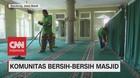 VIDEO: Mengenal Komunitas Bersih-Bersih Masjid