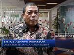 ADHI Targetkan Pembangunan Tol Solo-Yogyakarta Dimulai 2020