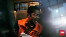 Pengacara Idrus Benarkan 'Uang Kopi' ke Pengawal Tahanan KPK