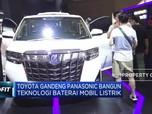 Toyota Indonesia Kembangkan Ekosistem Mobil Rendah Emisi