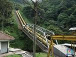 PLN Bangun PLTA 1350 MW, Terbesar di Indonesia