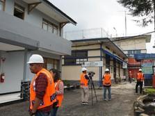 Ditarget Jokowi Kelar 2019, Proyek 35 Ribu MW Molor ke 2028