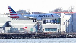 Pilot AS Desak Boeing Ubah Sistem 737 Max Usai Bala Lion Air