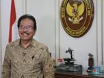 Buka-bukaan Menteri Agraria Soal Pemindahan Ibu Kota
