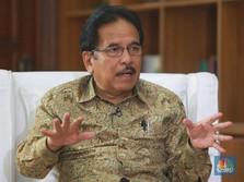 Menteri ATR Beberkan Reforma Agraria & Pemindahan Ibu Kota RI
