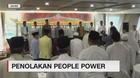 VIDEO: Aksi Penolakan