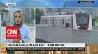 VIDEO: Gubernur Anies Targetkan LRT Beroperasi Jelang Lebaran