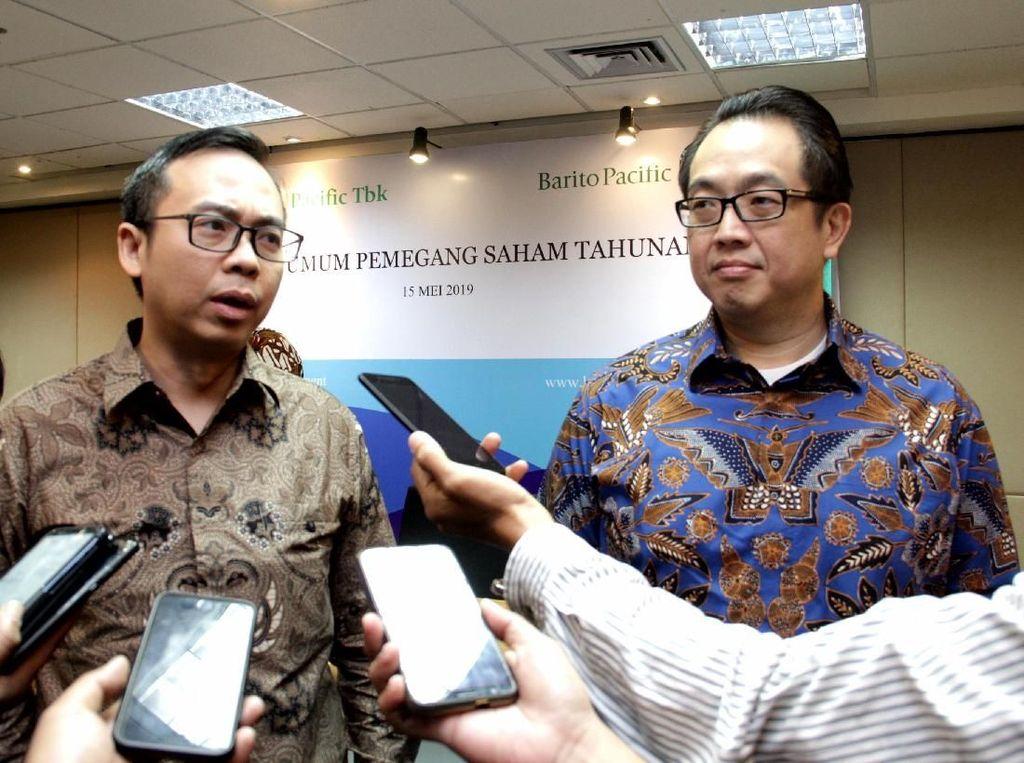 Selain melakukan perubahan pada susunan Dewan Komisaris, RUPST Barito Pacific juga mengesahkan persetujuan laporan tahunan perseroan untuk tahun buku 2018. Istimewa.