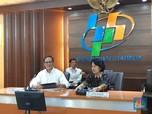 Di Balik Rekor Buruk Defisit Dagang April 2019