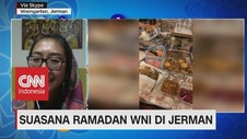 VIDEO: Suasana Ramadan WNI di Jerman