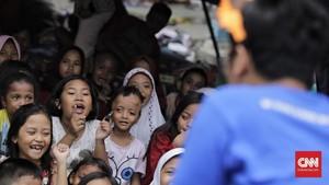 Hari Anak Nasional 2019: Catatan dan Sentilan untuk Orang Tua