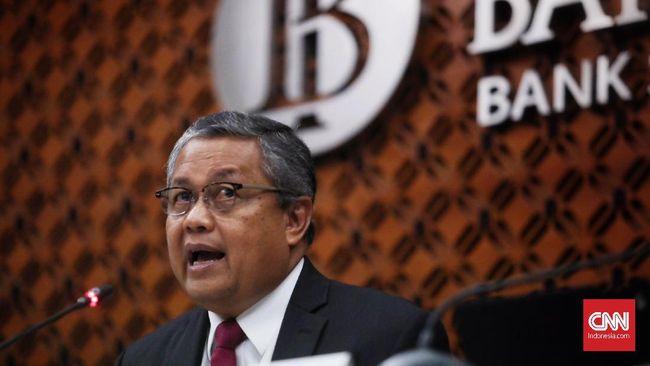 BI Ramal Ekonomi Kuartal II 2019 Tumbuh Landai