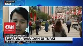 VIDEO: Tantangan Pelajar Indonesia Berpuasa di Turki
