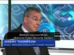 Huawei Perluas Jaringan 5G ke Inggris