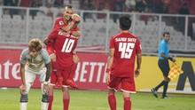 Persija Batal Menjamu Bali United di SUGBK pada Akhir Mei