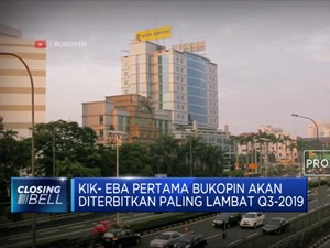 2019, BBKP Gencar Galang Dana di Pasar Modal