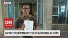 VIDEO: Importir Bawang Putih Dilaporkan ke KPPU