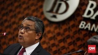 BI soal Surat Utang di Pasar Primer, Bukan untuk Bailout