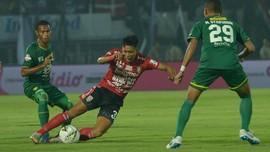 Klasemen Liga 1 Usai Bali United Imbangi Persebaya