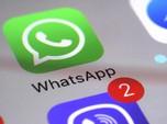 Nih, Cara Sembunyikan Chat WhatsApp dari Teman yang Kepo