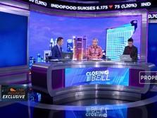 BNI: Pasar Perlukan Kestabilan Rupiah dan Suku Bunga Acuan