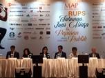 Pilih Jaga Cashflow, MAPI Batalkan Rencana Buyback Saham