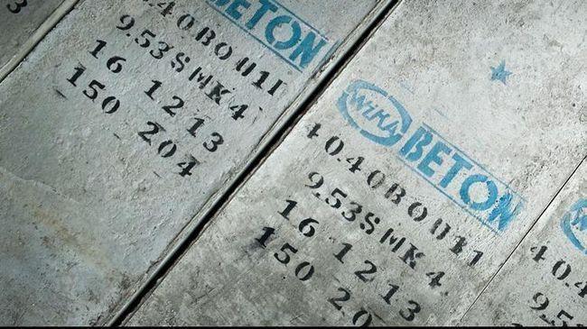 WTON Utang Melesat 162%, Ini Alasan Wika Beton Rajin Cari Pinjaman
