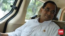 Indonesia Jadi Anggota IMO, Menhub Bakal Suarakan Isu Sampah