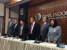 BI Revisi Proyeksi Defisit Transaksi Berjalan 2,5%-3% PDB