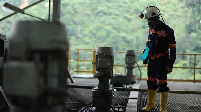 ANTM KRAS Kabar Pasar: Antam Digugat 1 Ton Emas, Beli Saham via Pinjol - Halaman 2