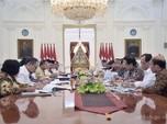 Jokowi Ungkap Jurus agar Bonus Demografi RI 2030 tak Sia-sia