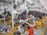 Pertumbuhan Ekonomi China Melambat 6% di Kuartal III 2019