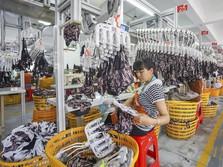 Duh! Serangan Corona, Ekonomi China Diprediksi Cuma Tumbuh 5%
