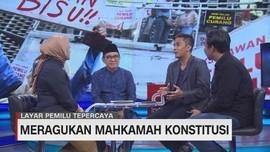 VIDEO: Meragukan Mahkamah Konstitusi (1/3)