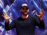 7 Fakta 'Captain America' Chris Evans yang Jarang Diketahui