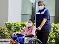 Ani Yudhoyono Masih Dirawat di ICU di Singapura