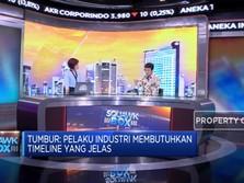 Investor Migas Butuh Lini Masa Yang Jelas!