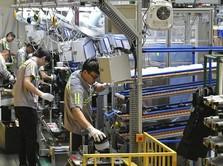 Alert! Corona Ganggu Pusat Manufaktur Elektronik China