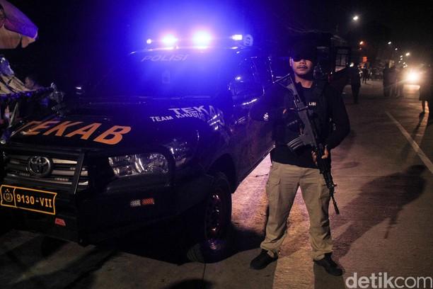Buru Penjahat Jalanan di Bulan Ramadhan
