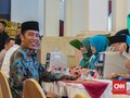 Jokowi Bayar Zakat Mal Rp55 Juta di Istana Negara