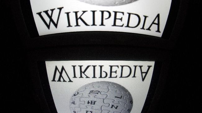 Diserang DDoS, Wikipedia Lumpuh di Beberapa Negara Eropa