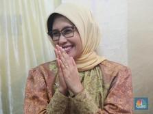 Sripeni Inten Dari Indonesia Power Jadi Plt Dirut Baru PLN