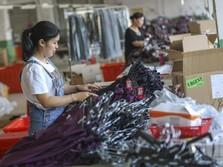 Mengintip Wajah Ekonomi China yang Terpukul Perang Dagang