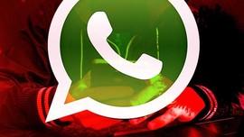 WhatsApp Disusupi Spyware Israel
