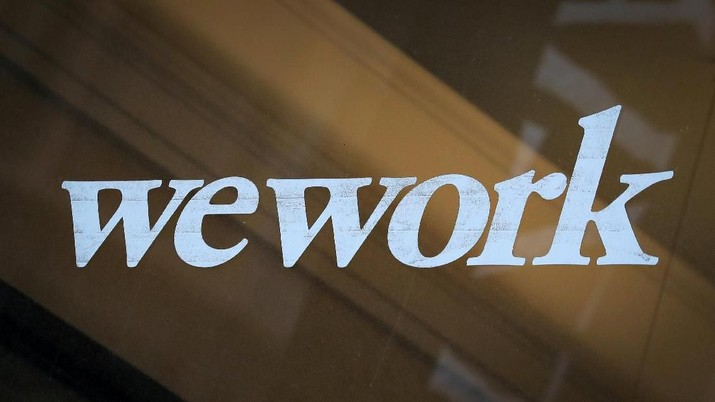 WeWork pernah menyandang status sebagai salah satu startup paling bernilai di dunia. Namun kini, startup ini sedang bermasalah.
