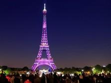Corona, Prancis Terancam Resesi Lebih Parah Dari Krisis 2009